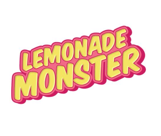 LEMONADE MONSTER
